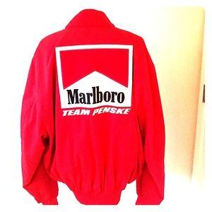 Hugo Boss Marlboro Team Penske Jacket